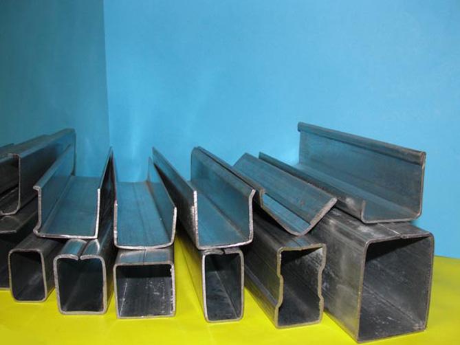 армирующие профили в пластиковых окнах